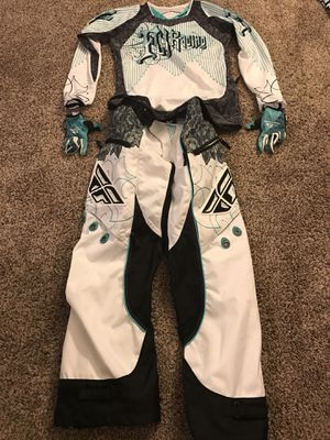 Women's dirt bike gear for Sale in Denver, CO