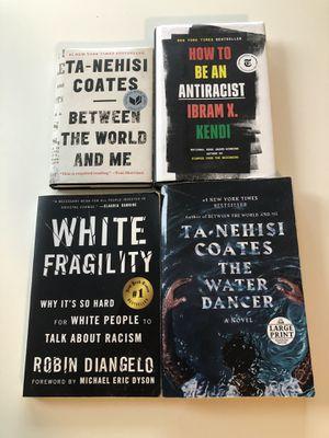 Antiracist books! for Sale in Miami, FL