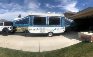 Pop up coachman 1999 camper for sale or trade for Sale in Niederwald, TX
