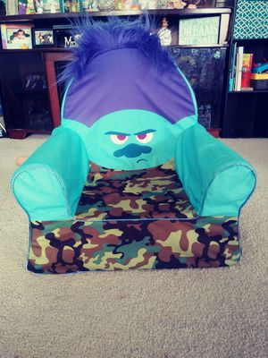Branch from Trolls Chair for Sale in Fraser, MI
