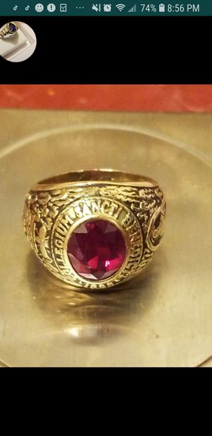 MEN GOLD JEWELRY for Sale in Springfield, VA
