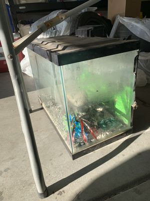 Fish tank for Sale in Soledad, CA