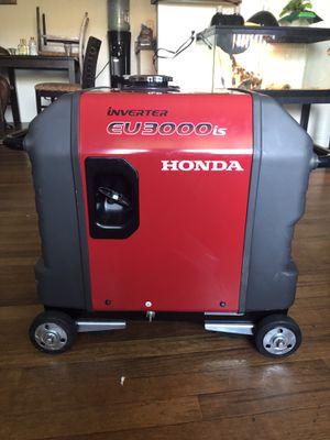Honda generator for Sale in Los Angeles, CA
