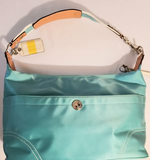 Authentic Coach Hobo Bag for Sale in Conroe, TX