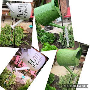 Custom planter wind chime for Sale in Birdsboro, PA