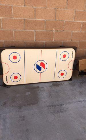 Air hockey table for Sale in El Segundo, CA