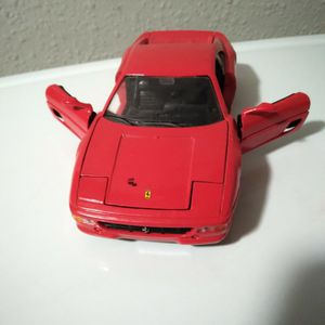 Ferrari F355 .Scale Toy Car for Sale in Lakewood, WA