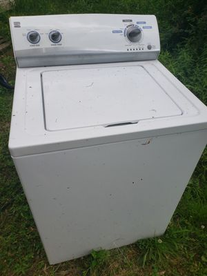 Kemore Washer for Sale in Cottonport, LA