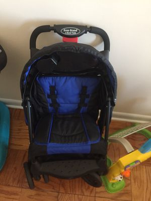 Baby Items. ( Stroller . Walker . Shoes . Car Seat ) for Sale in Washington, DC