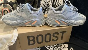 Adidas Yeezy Boost 700 Inertia for Sale in Clinton, MD