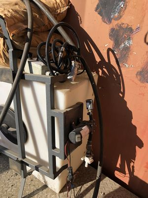 Water tank for bobcat for Sale in DEVORE HGHTS, CA