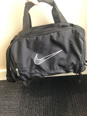 Small Nike Duffle Bag for Sale in Everett, WA