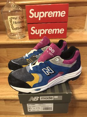 Kith new balance 1700 for Sale in Centreville, VA