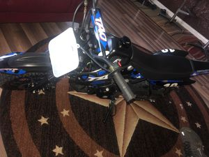 Dirtbike for Sale in Garland, TX