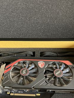 Radeon R9 290 4GB Gold Edition for Sale in Silver Spring,  MD