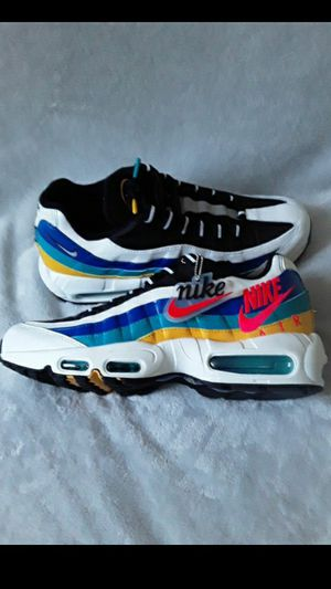 Nike Air Max 95 Premium for Sale in Houston, TX