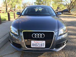 2013 Audi A3 S-line Premium Plus TDi for Sale in Sacramento, CA