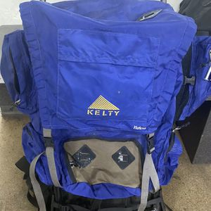 Kelty External Frame Backpack Yukon for Sale in St. Louis, MO