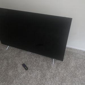 """TCL Roku 55"""" 4K Smart Tv for Sale in Southfield, MI"""
