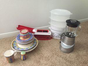 Kitchen items for Sale in Heathrow, FL