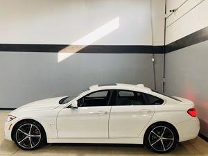 2019 BMW 4 Series for Sale in Austin, TX