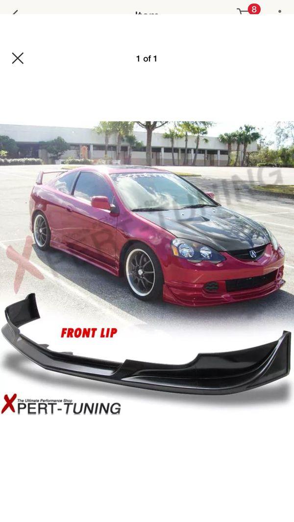 Acura RSX Parts 02-04