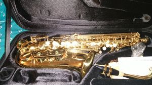 Jean Paul Alto Saxophone for Sale in Tempe, AZ