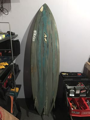 "Mc surfboard 6'6"" for Sale in Los Angeles, CA"