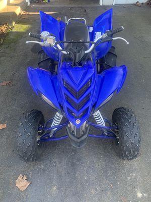 2008 Yamaha Raptor 700R for Sale in Federal Way, WA