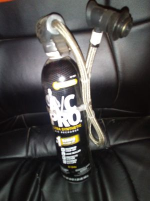 Refrigerant with Gauge for Sale in Fresno, CA
