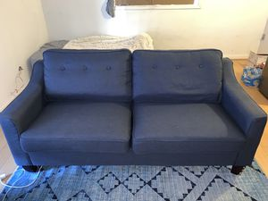 Two seat sofa for Sale in Las Vegas, NV