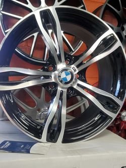 Bmw Rims for Sale in Whittier,  CA