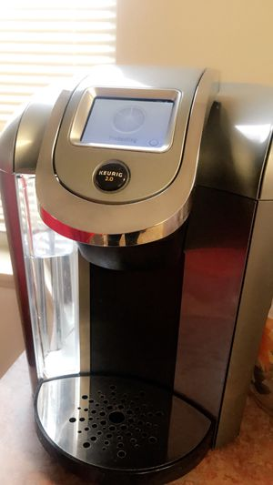 Keurig coffee maker. Works perfectly. for Sale in Pittsburgh, PA