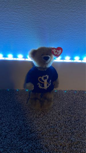 """""""Salty"""" RARE beanie baby for Sale in Bloomfield Hills, MI"""