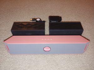 3 Bluetooth Speakers Bundle - Jawbone, Billboard, etc for Sale in Kenmore, WA