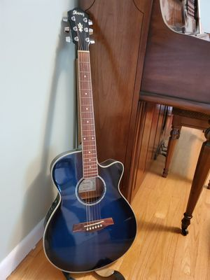 Ibanez Acou-Elec guitar for Sale in Chambersburg, PA