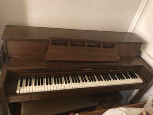 Grand Piano for Sale in Gallagher, WV