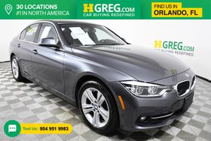 2017 BMW 3 Series for Sale in Orlando, FL