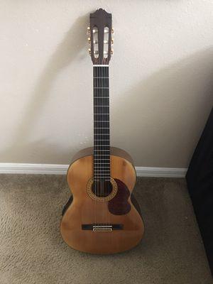 Yamaha guitar for Sale in Brandon, FL