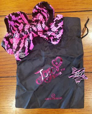 Jojo bow club bow #21 for Sale in Lombard, IL