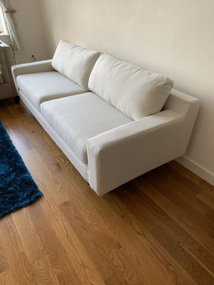 New West Elm Eddy Sofa for Sale in Brooklyn, NY