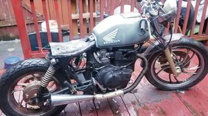 Honda cb450 for Sale in Joint Base Lewis-McChord, WA