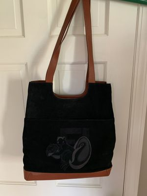 Black and Tan Fendi Bag for Sale in Kirkland, WA