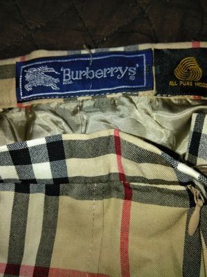 Burberry for Sale in Fort Myers, FL