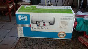 HP Deskjet D1341 Printer for Sale in Fontana, CA