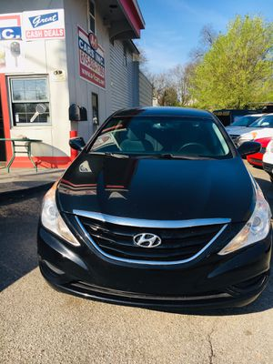 2012 Hyundai Sonata GLS for Sale in Nashville, TN