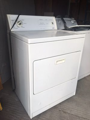 Washer and dryer combo price negotiable for Sale in Chicago, IL