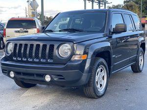2015 Jeep Patriot for Sale in Orlando, FL