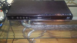 Philips 3d blueray smart dvd player for Sale in Phoenix, AZ