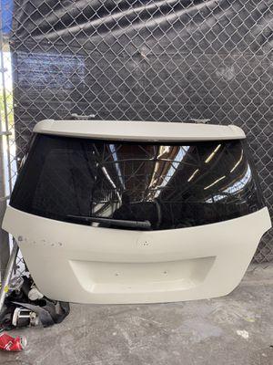 2012 Mercedes GLK 350 Door Hatch Part for Sale in Elk Grove, CA